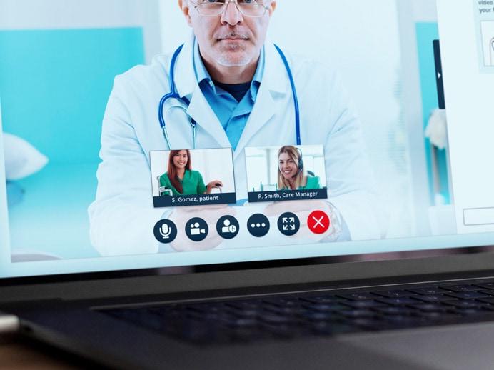 Urgent Care Software